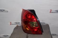 Стоп-сигнал. Toyota Corolla Spacio, ZZE122N, ZZE124, NZE121, ZZE124N, ZZE122, NZE121N Двигатели: 1NZFE, 1ZZFE
