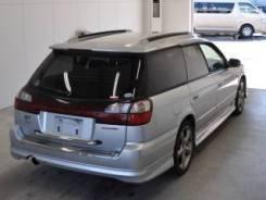 Subaru Legacy Wagon. BH5, EJ20T