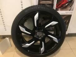Новый Комплект колес Volvo Alecto R19. 7.5x19 5x108.00 ET50 ЦО 65,0мм.