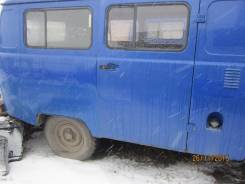 Продаю кузов и детали кузова на УАЗ-Буханка