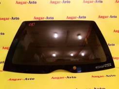 Стекло заднее. Toyota Sprinter Carib, AE114G, AE111G, AE115G, AE114, AE115, AE111