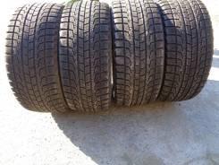 Bridgestone Blizzak Revo. Зимние, без шипов, 2005 год, износ: 5%, 4 шт