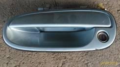 Ручка двери внешняя. Hyundai Matrix