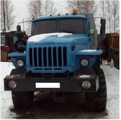 Урал 44202-0321-41. Продам УРАЛ, 14 860 куб. см., 17 300 кг.