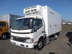 Toyota Dyna. Продам рефрижератор, 4 000 куб. см., 3 000 кг.
