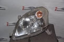 Фара. Toyota Raum, NCZ20, NCZ25 Двигатель 1NZFE
