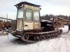 АТЗ ЛТ-188. Продам ЛТ-188 лесопогрузочный трактор, 2 000 куб. см., 3 000 кг., 12 500,00кг.