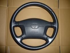 Руль. Toyota Cresta, JZX105, GX105, JZX100, JZX101, GX100, LX100 Toyota Mark II, GX105, JZX105, JZX100, GX100, JZX101, LX100 Toyota Chaser, GX100, JZX...