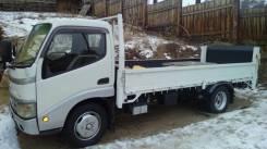 Toyota Dyna. , 4 900 куб. см., 2 500 кг.