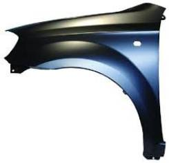 Крыло Chevrolet AVEO 06- 4D