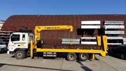 Hyundai Gold. Продам эвакуатор манипулятор, 5 899 куб. см., 7 500 кг.