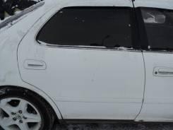 Дверь боковая. Toyota Cresta, GX90