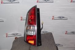 Стоп-сигнал. Toyota Passo, QNC10, KGC15, KGC10 Двигатели: K3VE, 1KRFE