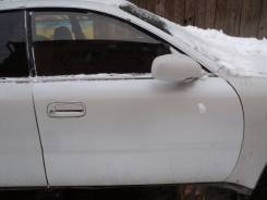 Дверь передняя правая Toyota Carina ED ST202