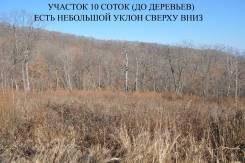 Продается участок, не далеко от поселка Соловей ключ, ДНТ Кварц. 1 000 кв.м., собственность, от частного лица (собственник). Фото участка