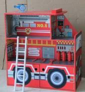 Пожарные станции. Под заказ