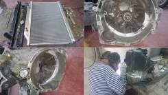 Ремонт радиаторов и бензобаковна Вяземской 11