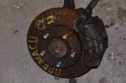 Суппорт тормозной. Mazda Premacy
