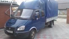 ГАЗ Газель Фермер. Продаётся Газель, 2 900 куб. см., 1 500 кг.