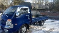 Kia Bongo III. Продам грузовичек kia bongo3, 2 900 куб. см., 1 250 кг.