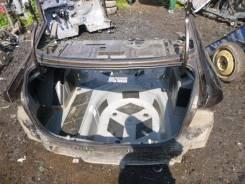 Задняя часть автомобиля. Volkswagen Polo. Под заказ