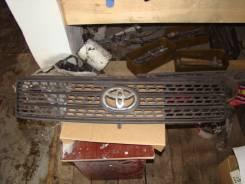 Решетка радиатора. Toyota Probox