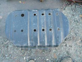 Защита топливного бака. Mitsubishi Pajero, V46W, V44W, V45W