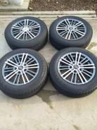 Комплект колес R-15 на Японское или Корейское авто. x15