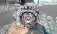 Вариатор. Toyota Sienta, NCP81 Двигатель 1NZFE