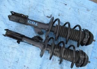 Амортизатор. Honda Fit, GD1 Двигатель L13A. Под заказ