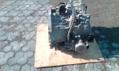 Вариатор. Toyota Vitz, SCP13 Двигатель 2SZFE