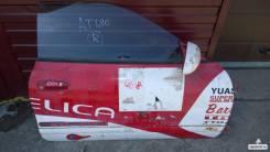 Дверь боковая. Toyota Celica, AT180