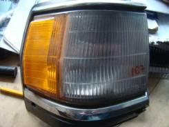 Габаритный огонь. Toyota Mark II, GX71