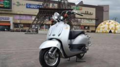Honda Joker. 50 куб. см., исправен, птс, без пробега