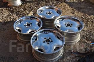 Mickey Thompson Classic Baja Lock. 8.0/9.5x18, 5x114.30, ET35/40