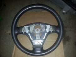Руль. Mazda Mazda3, BK
