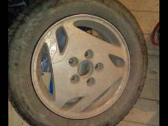 Honda. 6.0x15, 5x114.30, ET50, ЦО 64,1мм.