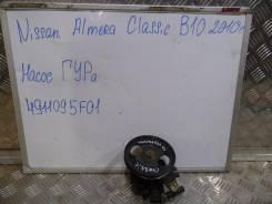 Гидроусилитель руля. Nissan Almera Classic, B10