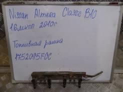 Трубка топливная. Nissan Almera Classic, B10 Nissan Almera Двигатель QG16