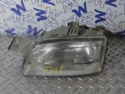 Фара левая Fiat Punto (176)