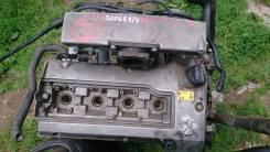 M111.980 ДВС Mercedes Vito/Viano 1999-2003гг, 2,3л., бензин