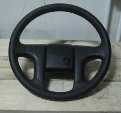 Руль. Volkswagen Passat