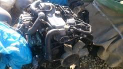 Двигатель в сборе. Toyota Dyna, BU410 Toyota ToyoAce, BU410