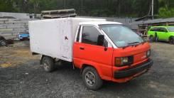 Toyota Town Ace. Продам грузовик 4WD, 2 000 куб. см., 1 000 кг.