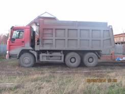 Howo. Продам самосвал хово, 1 500 куб. см., 25 000 кг.