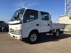 Toyota Toyoace. Грузовой-бортовой, Toyota-Toyoace, 4WD, 2 500 куб. см., 1 500 кг.