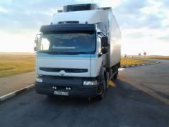 Renault Premium. Продается грузовой рефрижератор Renaultpremium, 9 834 куб. см., 8 149 кг.