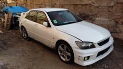 Toyota Altezza. GXE10 0120485, 1GFE