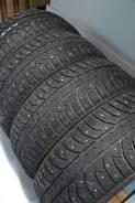 Bridgestone Ice Cruiser 7000. Зимние, 2014 год, износ: 10%, 4 шт