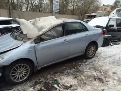 Toyota Corolla. 150, 1ZR